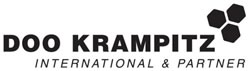 KRAMPITZ INTERNATIONAL & PARTNER d.o.o. Logo